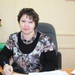 Вешкина Елена Васильевна